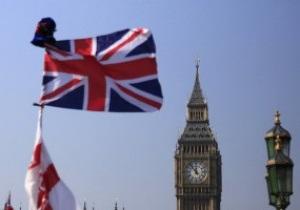 Гигантские часы будут отсчитывать время до начала Олимпиады-2012 в Лондоне