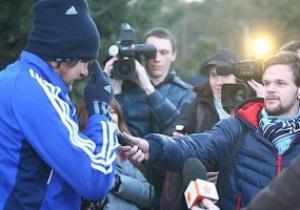 Милевский: Будем играть в свой футбол, а не подстраиваться под МанСити
