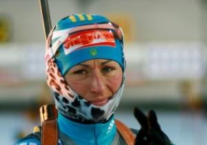 Україна завоювала першу медаль ЧС-2011 в Ханти-Мансійську