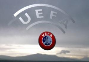 Жеребьевка следующих этапов Лиги Чемпионов и Лиги Европы состоится в пятницу