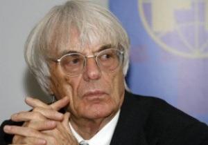 Владелец Формулы-1 продает акции перспективного футбольного клуба