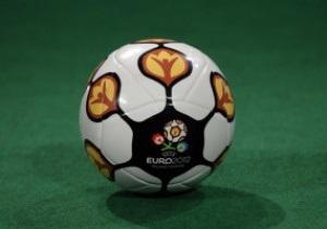 На Евро-2012 у главного арбитра будет два дополнительных помощника