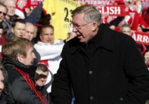 Манчестер Юнайтед прекратил общение с прессой