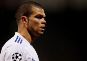 Интеру нужен защитник Реала
