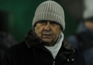 Луческу: Мы не заслуживали победы