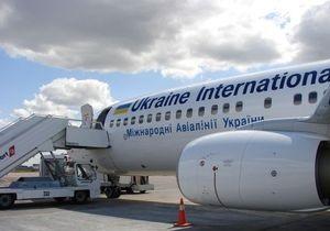 МАУ открывает рейс Киев - Одесса с 27 марта
