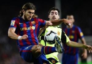 Испанские гранды нацелились на игроков Шахтера
