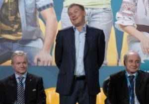Фотогалерея: В Киеве стартовала продажа билетов на Евро-2012