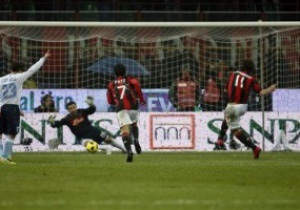 С интригой все понятно: Милан разрывает Наполи