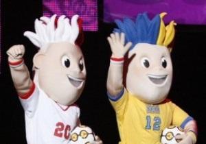 Первые билеты на Евро-2012 отправятся в Белую Церковь