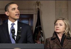 Обама запровадив санкції проти Лівії