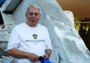 Перетурин: Скоро в футбол в России будут играть только в Москве, Питере и Казани