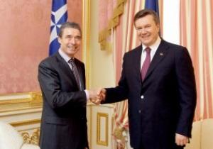 НАТО обіцяє допомогу в проведенні Євро-2012