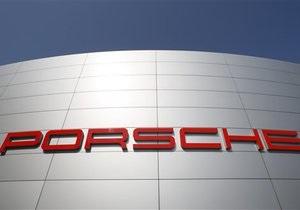Слияние Porsche и Volkswagen откладывается