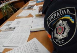 К Евро-2012 украинским милиционерам закупят голосовые переводчики