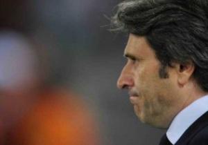 Спортдир Роми: Я заборонив Раньєрі і гравцям спілкуватися з пресою