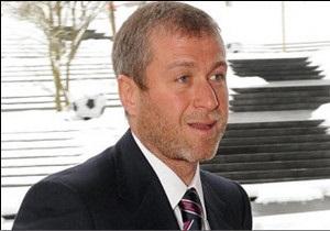 Романа Абрамовича оцінили в 11 млрд. доларів
