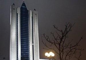 Газпром увеличит поставки газа в США в полтора раза