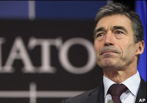 НАТО пропонує Україні ПРО і Афганістан