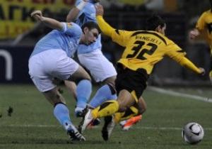 Ліга Європи: Потенційні суперники Динамо зіграли у нічию