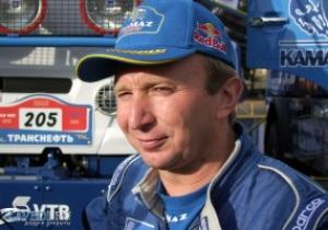 Многократный чемпион ралли Дакар завершил спортивную карьеру