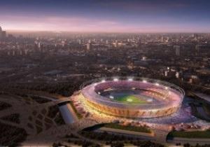 Билеты на Олимпиаду-2012 будут стоить от 20 фунтов