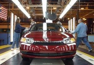 General Motors назвала размер премий своих рабочих