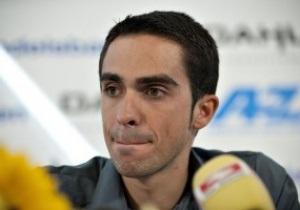 СМИ: С трехкратного победителя Тур де Франс сняли дисквалификацию
