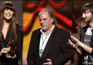 Леді поп-музики тріумфують у премії Ґреммі
