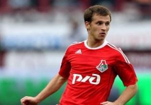 Алієв: На збір з Локомотивом я не їду