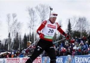 Форт-Кент: Свендсен победил в персьюте, Седнев - 17-й