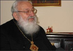 Кардинал Гузар: наступника вибере Синод