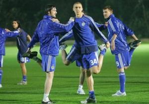 На просмотр в Динамо приедет белорус