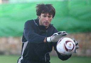 Шовковский установил очередной рекорд в истории сборной Украины