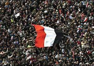 У Каїрі наймасовіший мітинг за час протестів