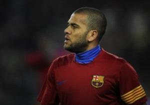 Игрок Барселоны: Болельщики обзывают меня обезьяной