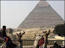 Єгипетський уряд йде на поступки