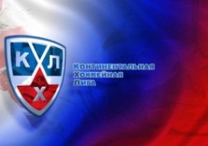 Матч всех звезд КХЛ закончился со счетом 18:16