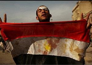Політолог про Єгипет: революції, бо люди хочуть поваги