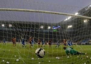 IFFHS: Украинская Премьер-лига признана сильнейшей в Восточной Европе