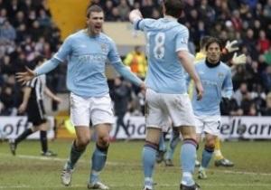 АПЛ: Ман Сити отстает от лидеров, Суарес открывает счет голам за Ливерпуль