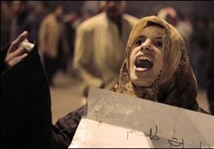 Армія закликає демонстрантів іти додому