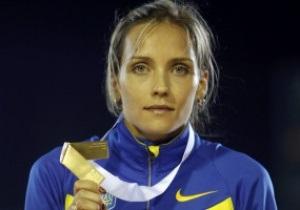 Названі найкращі українські легкоатлети року