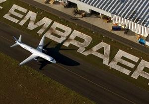 Компания Коломойского намерена купить самолетов на $400 миллионов