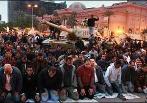 Єгипет: У Каїрі сьомий день Майдану Тахрір