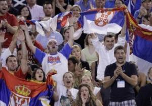 Фотогалерея: Двічі найсильніший. Джокович святкує другий тріумф на Australian Open