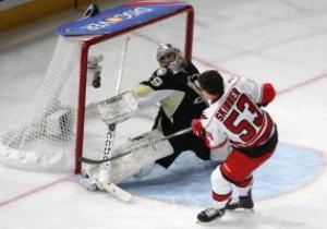 В NHL Superskills побеждает команда Стаала