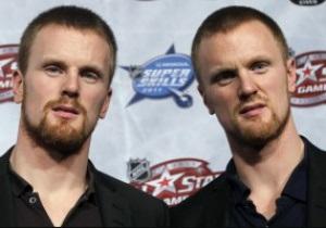 Матч всех звезд NHL: И пойдет брат на брата