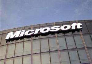 Прибыль Microsoft превысила $6,5 миллиарда