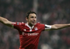 Ван Боммель: Снейдер советовал мне не переходить в Милан